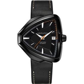 Reloj Hamilton Ventura Elvis80 Auto H24585731 Ghiberti