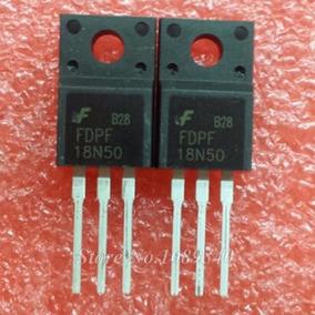 Circuito Integrado Fdpf 18n50t