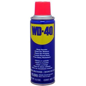 Desengripante Spray 300 Ml Industrial Wd 40
