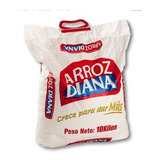 Arroz Blanco Diana 10 Kilos