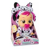 Cry Babies - Dotty - Muñeca - Bebés Llorones - Original