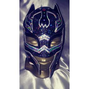 Mascara De Rey Misterio Profesional en Mercado Libre México de47720f5a34d