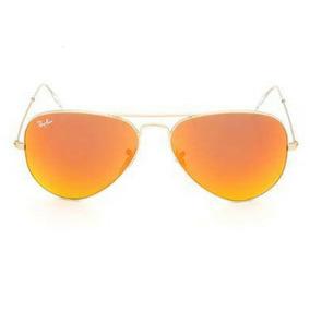 Ray Ban Oculos De Sol Aviador Masculino - Feminino + Brinde. 14 cores. R   249 b83c754ace