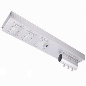 Luminária Poste Sensor 150w Iluminação Publica