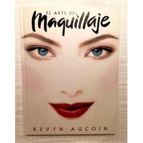 Libro El Arte Del Maquillaje Kevin Aucoin + Videos