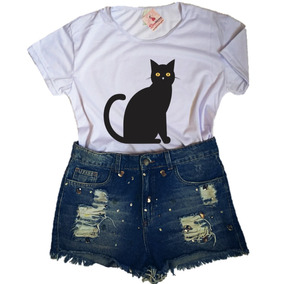 Camiseta Feminina Tumblr Atacado - Camisetas para Feminino no ... 4b5e8f41fda