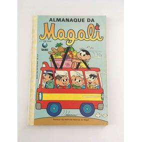 Hq Gibi Magali - Edição 3