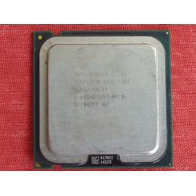 Procesador Pentium Dual Core 1.68 Ghz (usado)