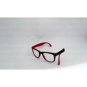 Oculos Quadrado Feminino Grau Preto - Óculos Vermelho no Mercado ... 087844133b