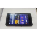 Celular Sony Xperia E3 D2243 - Usado