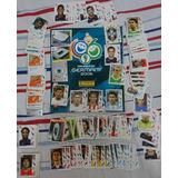 Estampas Panini Mundial Alemania 2006