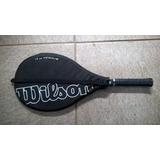 Raquete De Tenis Wilson