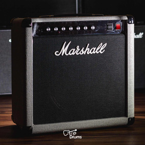 Amplificador Marshall Jubile 2525c. 110v