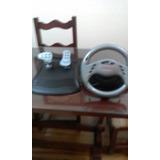 Volande Pc Marca Genius Vibration Speed Wheel 3