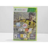 Fifa 17 - Xbox 360 ¡fisico-usado!