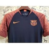 42df9b0084 Camisa Barcelona Jogador Player 18-19 ( Pronta Entrega )