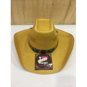 Sombrero Wrangler Hats Original Dama 4fd6ca0a2a5