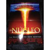 Afiche Doble De Pelicula: El Núcleo Y Destino Final 2