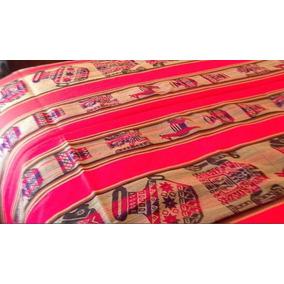 Aguayos Grandes 2,40x1,25 Para Mantas/cortinas /fundas