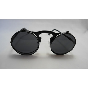 Óculos Estilo John Lennon, Ozzy, Raul Redondo Lente Dupla 70b58b81b2