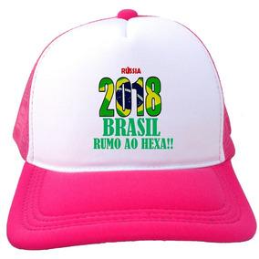 Boné Beija Flor 2018 - Acessórios da Moda no Mercado Livre Brasil 4f745bc1de2