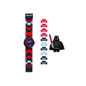 Reloj Niño Lego Starwars Darth Vader Watch It!