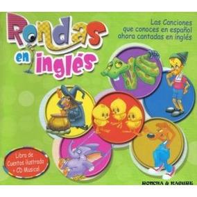 Rondas En Inglés (2 Cd