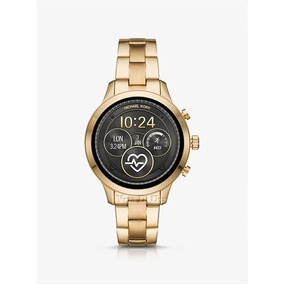 Relógio Michael Kors Smartwatch 100% Original Mkt5045