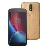Smartphone Motorola Moto G4 Plus Xt1640 32gb P