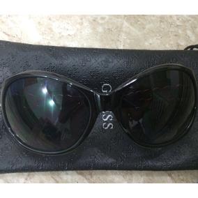 433b887f81215 Oculos Escuros Guess Espelhado De Sol - Óculos no Mercado Livre Brasil