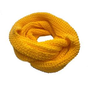 Hermosas Bufandas Tejidas A Crochet - Accesorios de Moda en Mercado ... a34de19b3d6