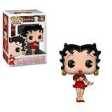 Funko Pop Sweetheart Betty Boop 552 - Betty Boop
