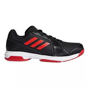 adidas Zapatillas Tenis Hombre Approach Negro/rojo