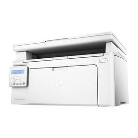 Impressora Hp Laser Mono Multifuncional M130nw Pro