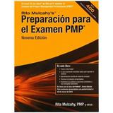 Libro De Rita Mulcahy V9 En Español - Pmi - Pmp