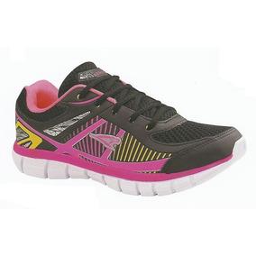 38c6f62ec9 Kit 2 Pares Tenis Feminino Pink Colorido Barato Academia