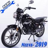 Speedy Ly 150 Nueva 2019