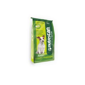 Alimento Para Perro Nutrescan Adulto Basico 22 Kg