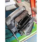 Camara De Video Sony Handycam Dcr-hc28 No Cierra Tapa Casset