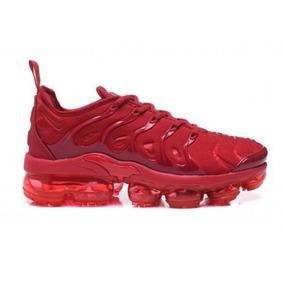 df25f00a23a Tenis Esportivas Nike Masculino 43 - Tênis Polyester Vermelho no ...