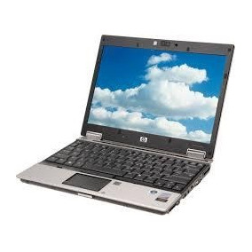 Notebook Hp Elitebook 2540p Core I7 4gb 160gb Wifi