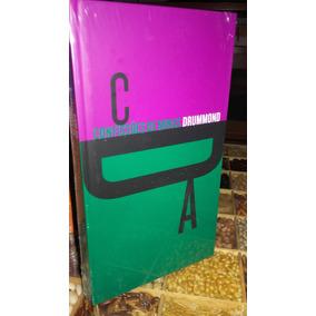 Livro Confissões De Minas Drummond Cosac Naify