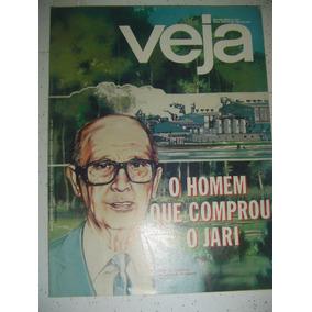 Revista Veja 697 Marilia Pera Leminski Bruna Escotismo 1982