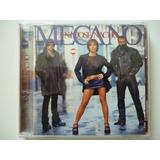 Mecano Cd Original Ana Jose Nach / Disco Doble Made In Usa