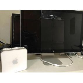 Mac Mini A1283 Com Monitor A1267