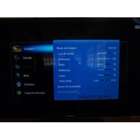 Samsung Smart Tv Led 46 Serie 6050 Ver Video