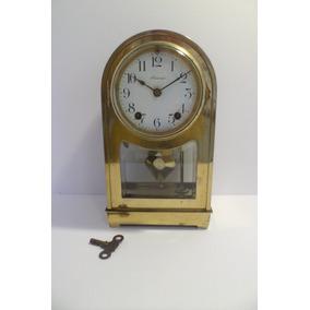 1aa1bc55801 Relógios De Mesa em Curitiba Antigos no Mercado Livre Brasil