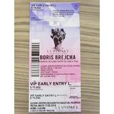Boris Brejcha Boleta Cali 17 De Mayo
