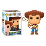 Funko Pop Toy Story Woody # 522 * Local Balvanera