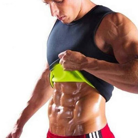 Musculosa Reductora Neotex Hombre. Oferta Hasta Fin De Mes!!